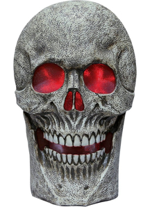 Skull Light Sound Prop