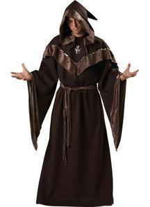 Sorcerer Halloween Adult Costume