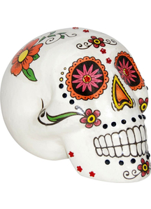 Sugar Skull Cool 7 inches