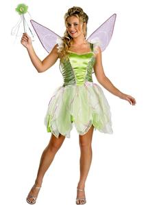 Tinker Bell Teen Costume