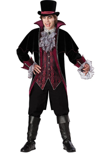 Versailles Vampire Adult Costume