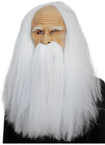 Wizard Mask - 21883