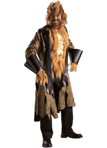 Wolf Man Adult Costume