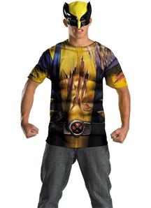 Wolverine Adult Kit