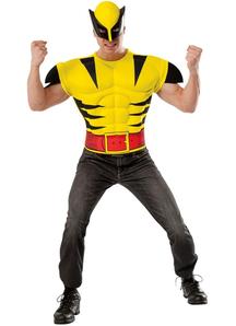 Wolverine Adult Set