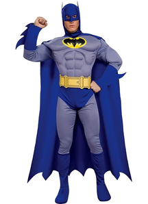 Batman Costume For Adults