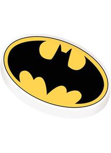 Batman Eraser Favors