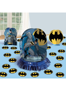 Batman Table Dcor