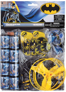 Batman Value Pack Favors