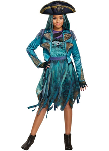 Deluxe Uma Descendants Costume