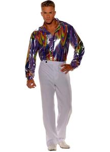 Disco Shirt Adult