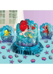 Disney Ariel Dcor Kit