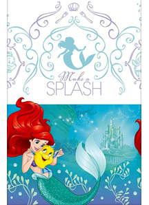 Disney Ariel Table Cover