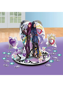 Disney Descendants 2 Dcor Kit