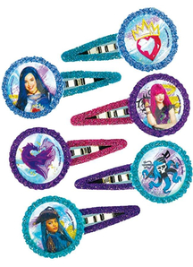 Disney Descendants 2 Hair Clip