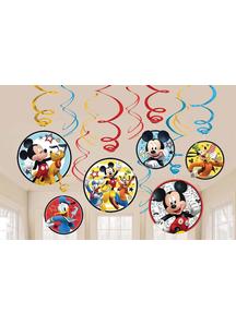 Disney Mickey Foil Dcor