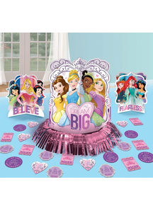 Disney Princess Dcor Kit