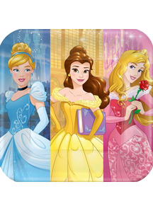 Disney Princess Square Pla