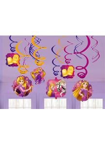 Disney Rapunzel Foil Dcor