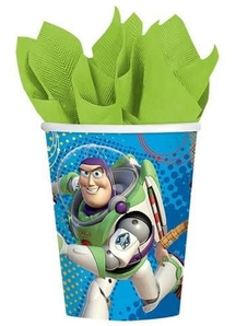 Disney Toy Story Cups 9Oz