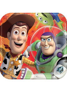 Disney Toy Story Square Pl