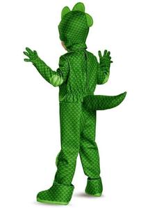 Gekko Deluxe Costume For Children