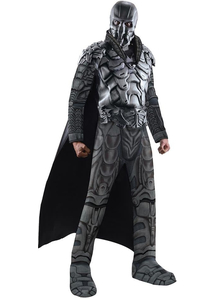 General Zod Adult Costume