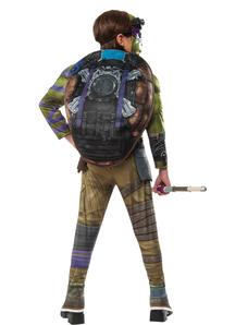 Tmnt 2 Donatello Child Costume