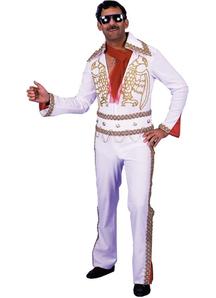 King Elvis Adult Costume