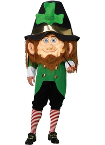 Leprechaun Adult Costume