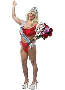 Miss Universe Costume For Men