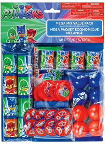 Pj Masks Favors