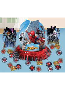 Spider Man Table Dcor