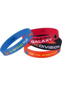 Star Wars E7 Bracelets