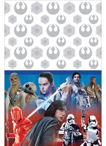 Star Wars E7 Table Cover