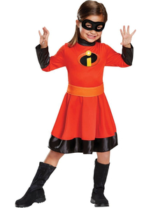 Incredibles Violet Toddler Costume