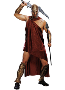 300 Spartan Adult Costume