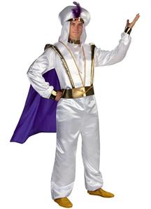 Alladin Adult Costume