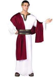 Amazing Caesar Adult Costume