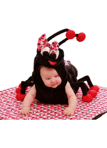 Ant On Blanket Infant Costume