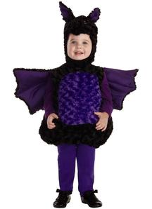 Bat Toddler Costume - 11554