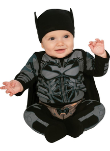 Baby Batman Outfits