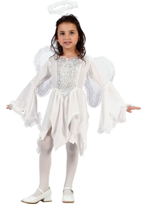 Beautiful Angel Toddler Costume