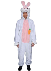 Bunny Costume For Adults