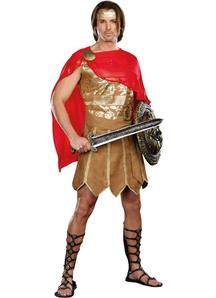 Caesar Adult Costume