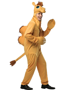 Camel Adult Costume