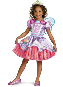 Candy Girl Toddler Costume