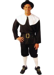 Classic Pilgrim Adult Costume