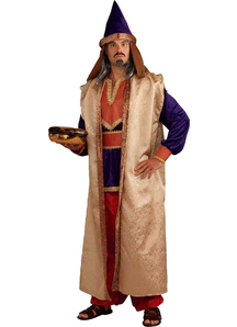 Classic Wiseman Adult Costume