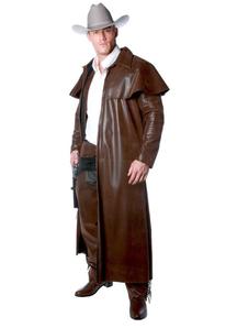 Cowboy Coat Adult